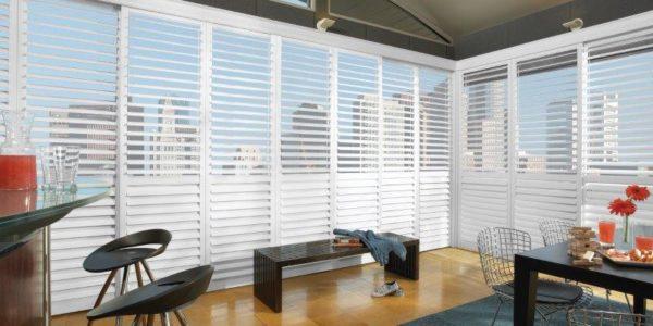 shutters modern